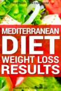 Mediterranean Diet Weight Loss Results
