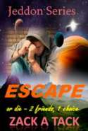 Jeddon Series - Escape