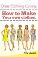 How To Make Your Own Clothes