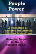 People Power- Managing People for Modern Business