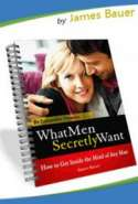 What Men Secretly Want Book PDF with Review