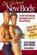 Old School New Body Book PDF with Review