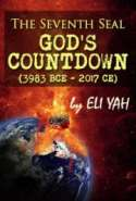 God's Countdown (3983 BCE - 2017 CE)