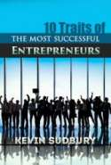 10 Traits of Successful Entrepreneurs