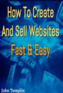 How To Create And Sell Websites