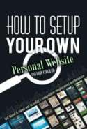 How to: Create You Own Website ( Easy!)