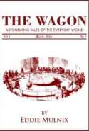 The Wagon #1:  March, 2016