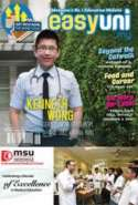 Easyuni Guidebook Issue 11