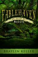 Fablehaven -- As Told by Maggie