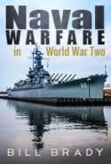 Naval Warfare in World War Two