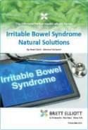 Irritable Bowel Syndrome - Natural Solutions