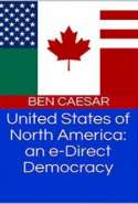 United States of North America: an e-Direct Democracy