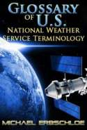 Glossary of U.S. National Weather Service Terminology