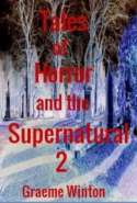 Tales of Horror and the Supernatural 2