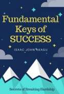 Fundamental Keys of Success