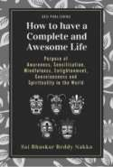 How to have a Complete and Awesome Life
