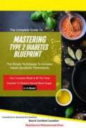 The Complete Guide To Master Type 2 Diabetes Blueprint