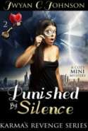 Punished By Silence: A Cozy Mini-Mystery