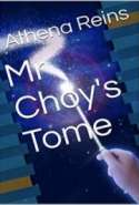 Mr Choy's Tome