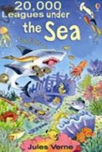 Sea 20 ebook download under the 000 leagues free