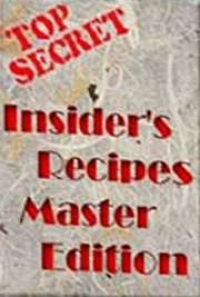 Insider's Recipes Master Edition, by Recipe Masters: FREE