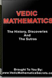 Vedic maths book ii.