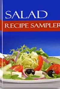 salad recipe sampler  avi srivastava  book