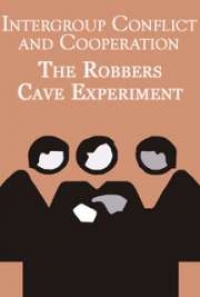 experiments in group conflict by muzafer Muzafer sherif's famous experiment, the robber's cave, focused on intergroup conflict and co-operation he validated the theory that group conflict, negati.