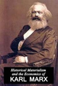 analysis on marxs historical materialism