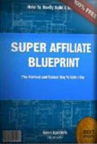 The super affiliate blueprint by koen free book download malvernweather Choice Image