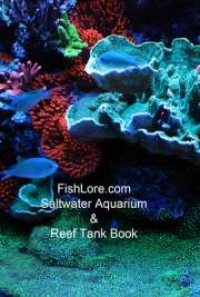 Saltwater Aquarium and Reef Tank Book, by FishLore.com ...