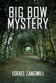 Big Bow Mystery