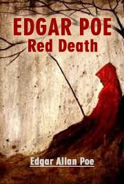 Edgar Poe-Red Death
