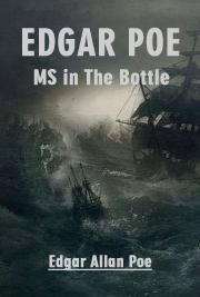 Edgar Poe-MS in The Bottle
