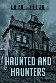 Haunted and Haunters