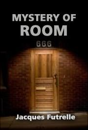 Mystery of Room 666