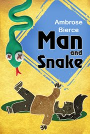 Man and Snake