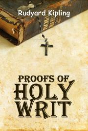 Proofs of Holy Writ