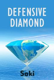 Defensive Diamond