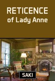 Reticence of Lady Anne