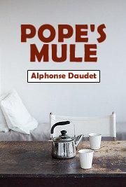 Pope's Mule