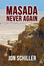 Masada Never Again