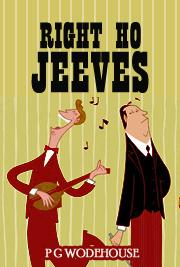 Right Ho Jeeves