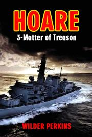 Hoare 3 - Matter of Treason