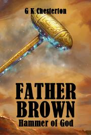 Father Brown - Hammer of God