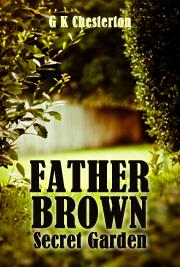 Father Brown - Secret Garden