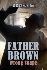 Father Brown - Wrong Shape