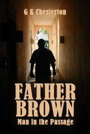 Father Brown - Man in the Passage