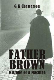 Father Brown - Mistake of a Machine
