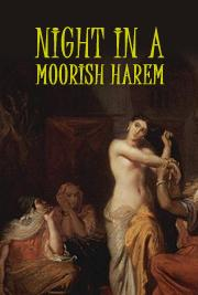 Night in a Moorish Harem